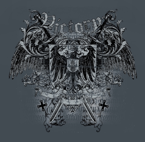 Eagle Shield Wings