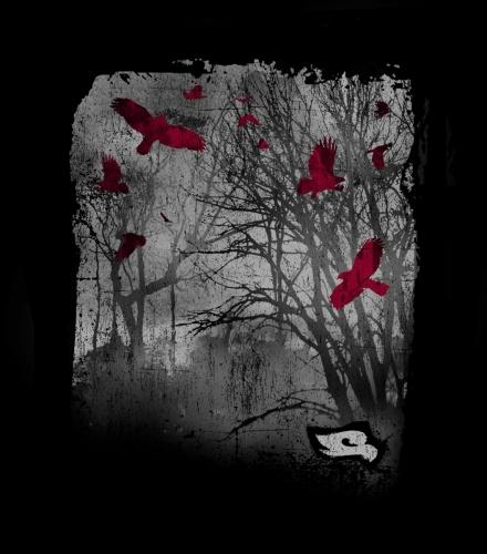Hawk Shadow Forest