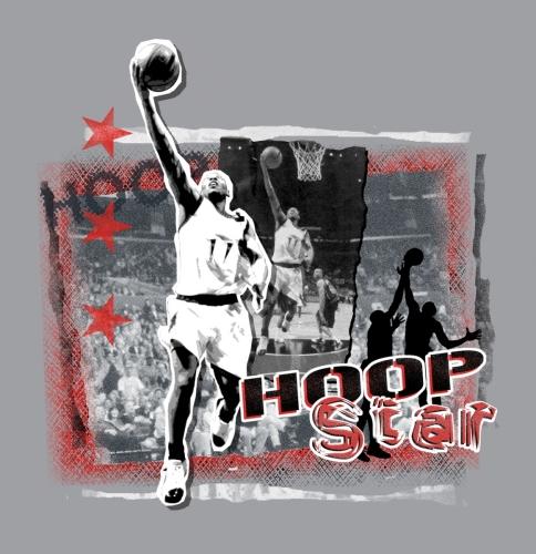 Hoops Star