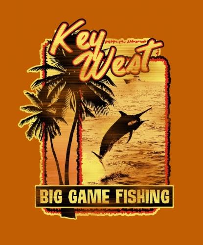Key West Big Game Fishing