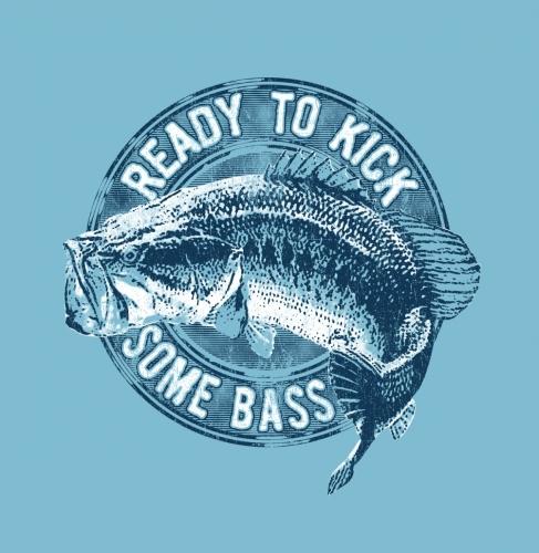 Kick Some Bass