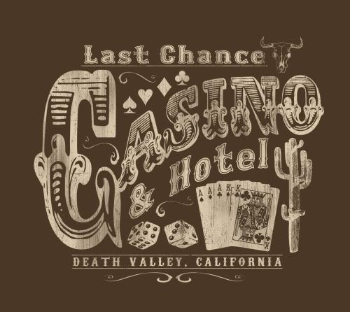 Last Chance Casino