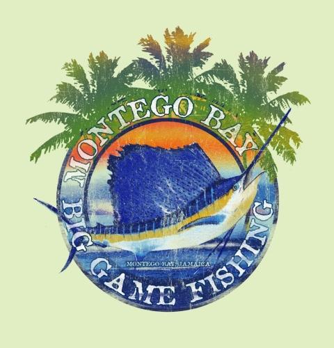 Montego bay Big Game fishing