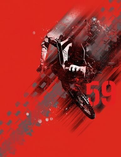 Moto X Diagonal