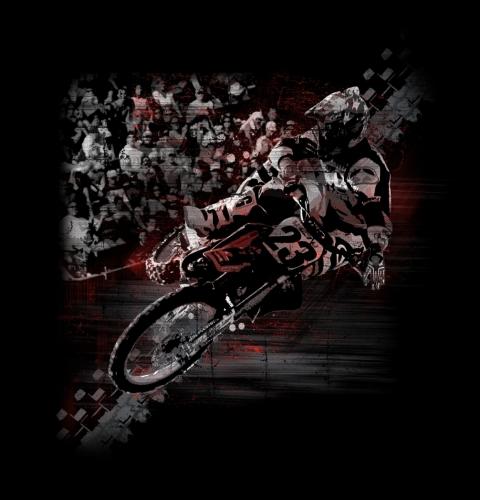 Moto X Racer