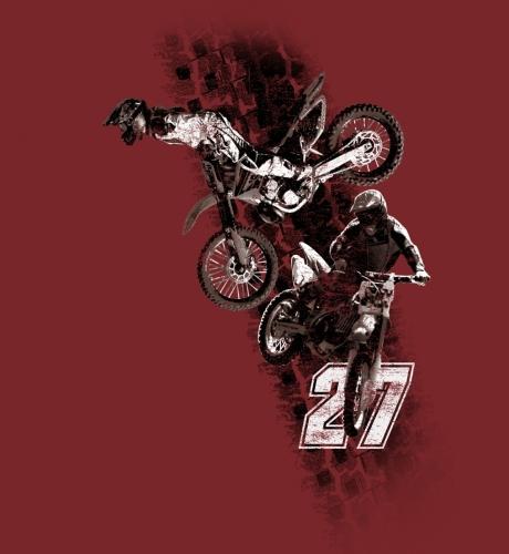 MX Tracks 27