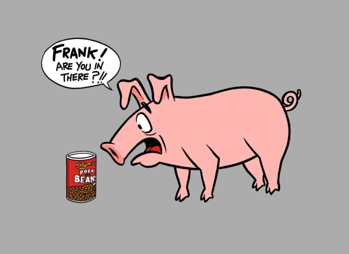 Pork & Beans