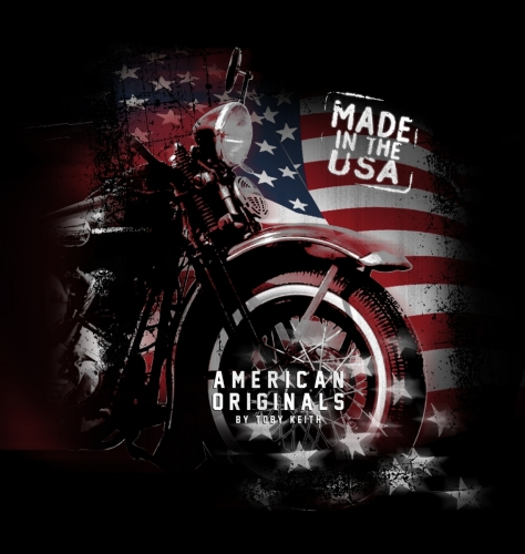TK Made In The USA