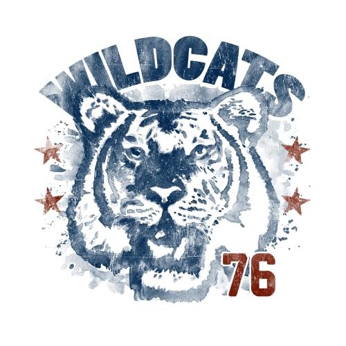Wildcats 76