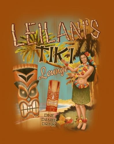 Leilani's Tiki Lounge
