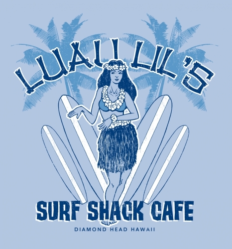 Luau Lil's Surf Shack