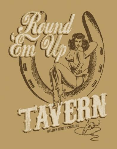 Round Em Up Tavern