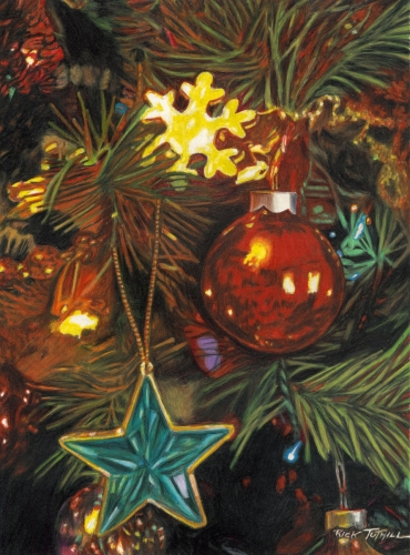 Christmas Reflections Two