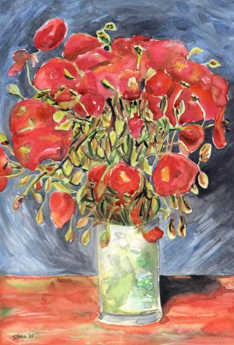 Ode To Van Gogh