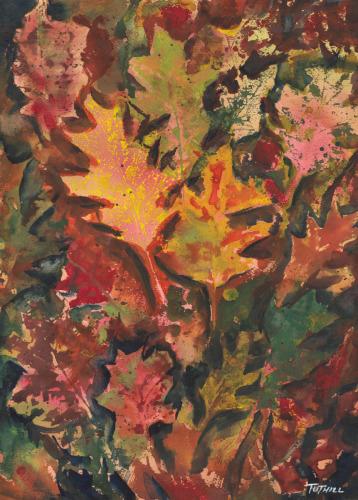 Autumn Impressions #1