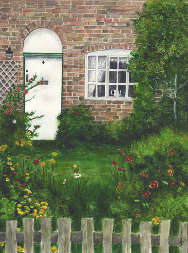 English Home & Garden by Rick Tuthill - Everett Wa