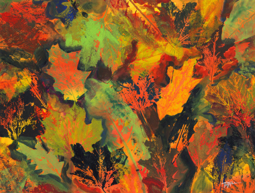Autumn Impressions #3