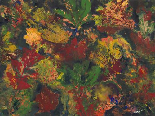 Autumn Impressions #4
