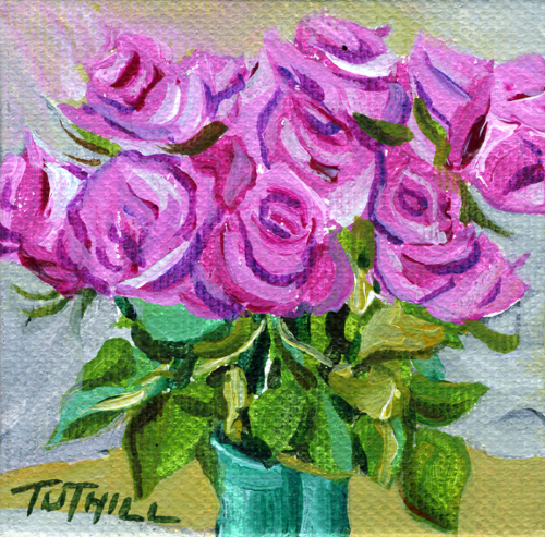 Jana's Roses