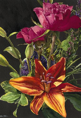 Flowers For Rita