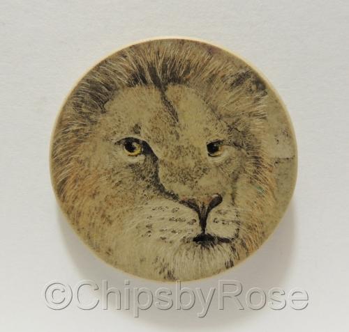 Whisper Me Lion