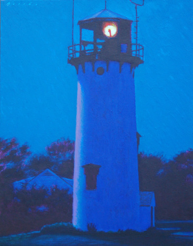 Chatham Moon Light
