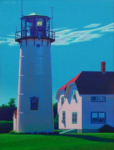 Chatham Light