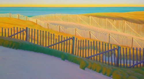 Dunes and Fences