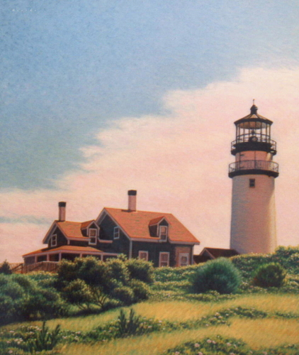 Highland Light