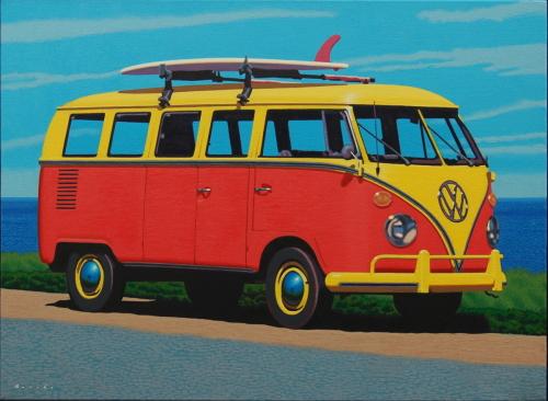 Surfin' Samba