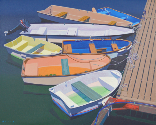 Southport Dinghies