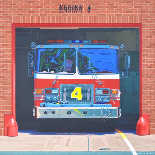 Engine Four