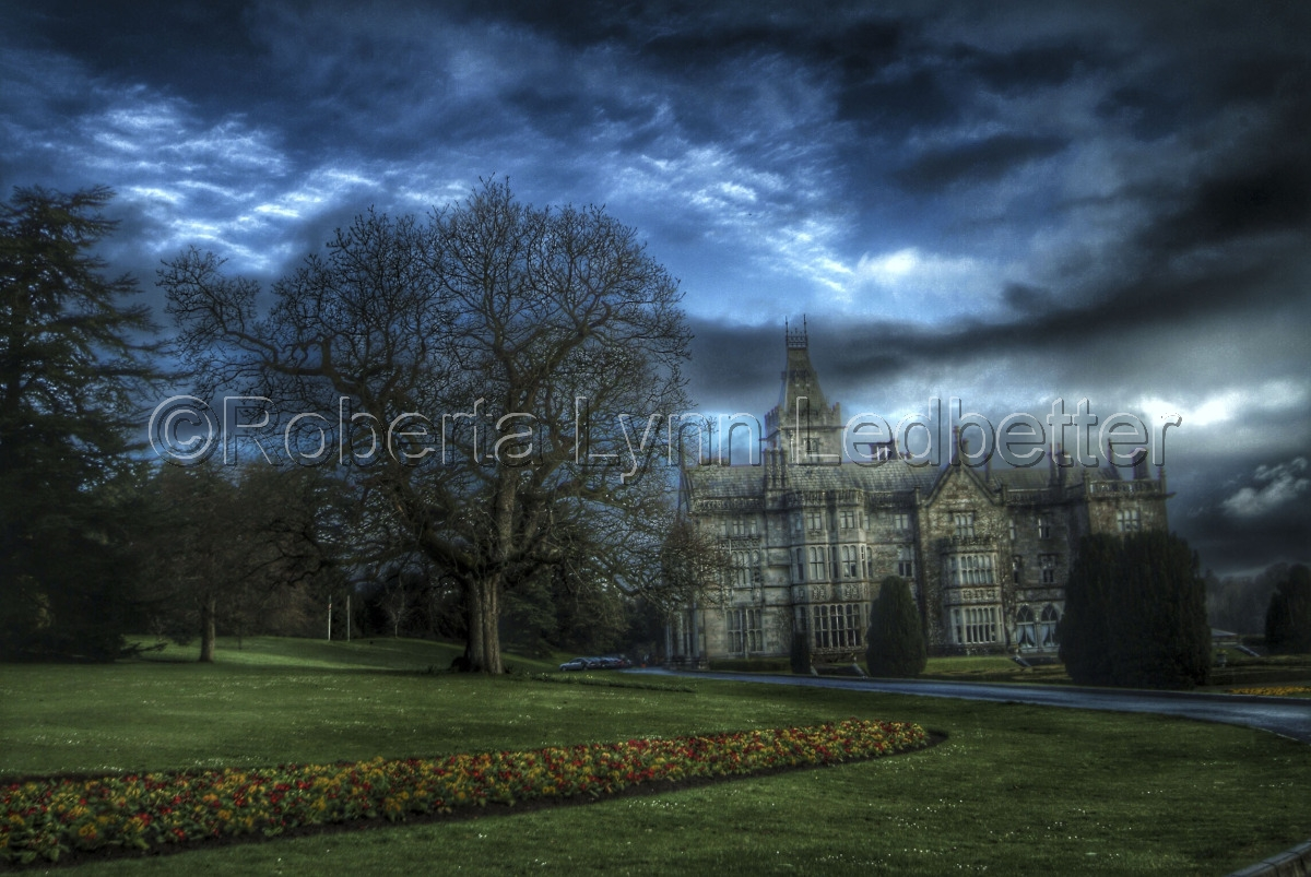 Adare Manor (large view)