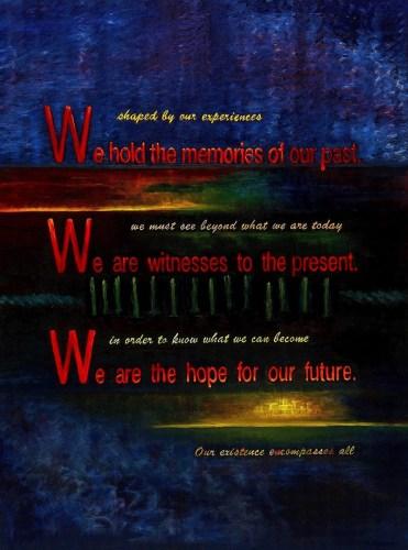 Past, Present, & Future