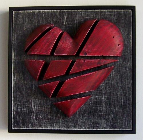 Shattered Heart #3