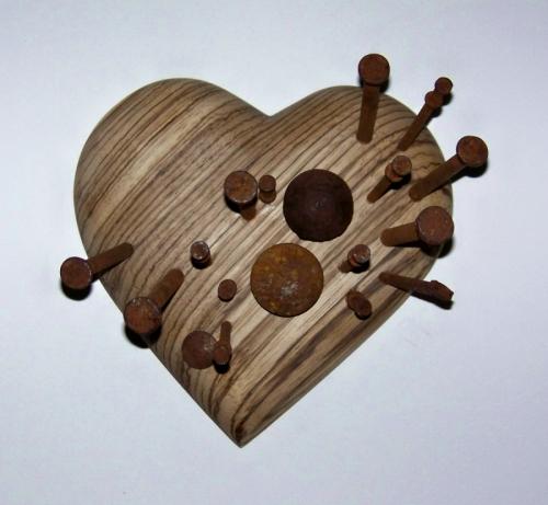 Iron Heart #4