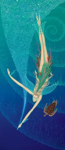 Daughter of Waters by Robert MacDonald