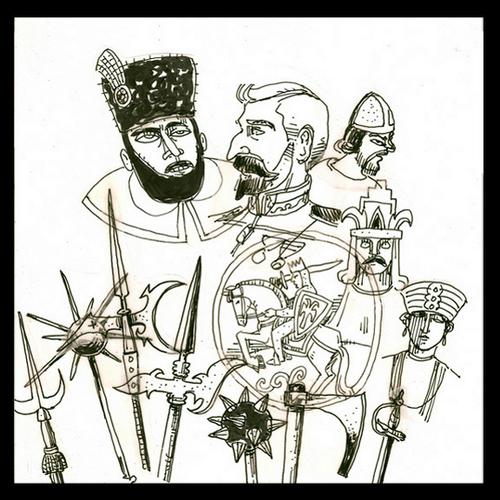 Transylvanian History