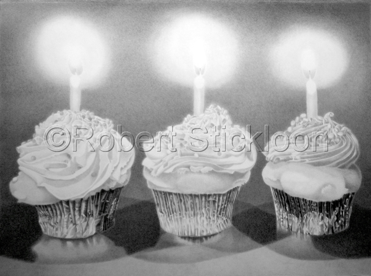Cup Cakes (large view)