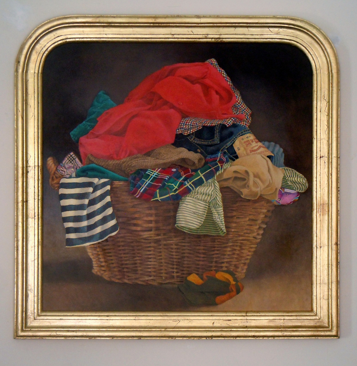 Wash Basket (large view)