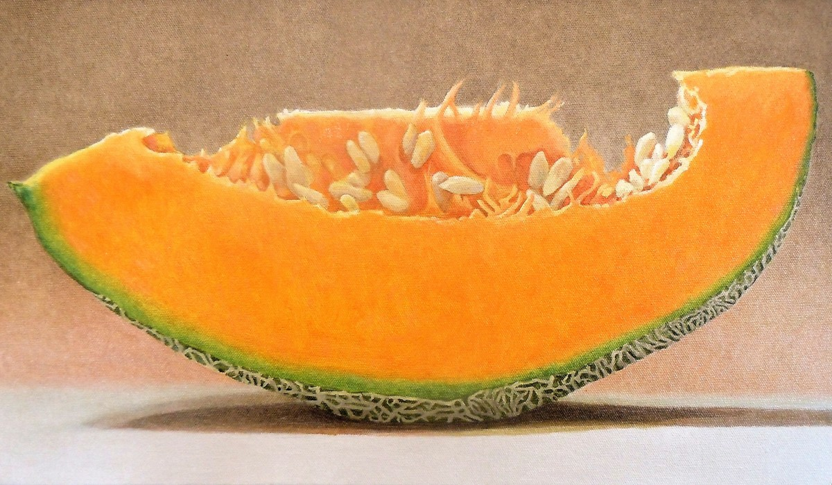 Cantaloupe (large view)