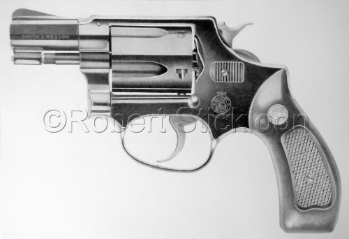 .38 Special by Robert Stickloon