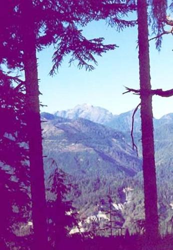 North Lake Trail