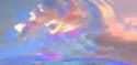 Painting-Mendocino Sky
