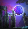 Druid Moon (thumbnail)