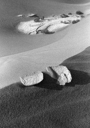 Tufa Dunes