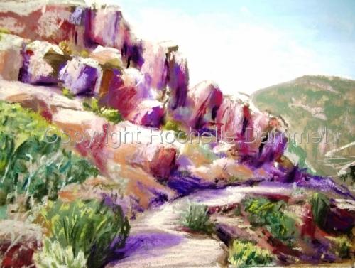 Pinnacle Peak 1