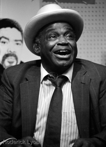 Willie Dixon (large view)