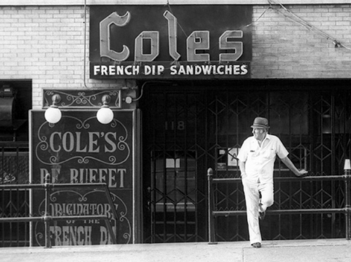 Coles by Roderick Lyons