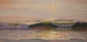 Painting--Oil-SeascapePEACE ON EARTH